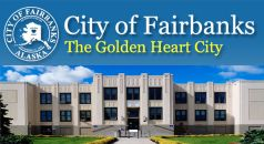The City of Fairbanks - Alaska